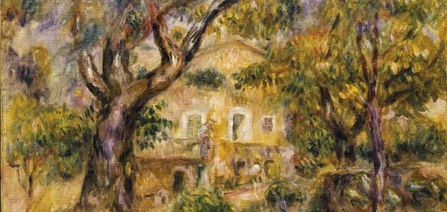 Renoir-The-Farm-at-Les-Collettes-631